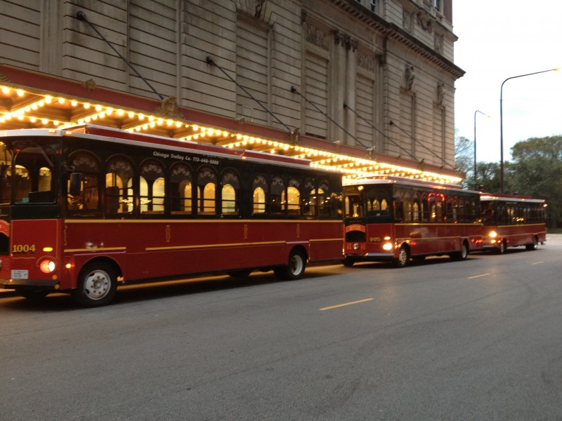 night trolleys