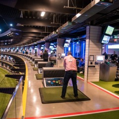 corporate event entertainment topgolf las vegas