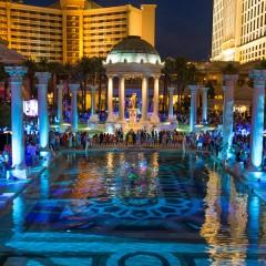 Caesars Palace • Las Vegas, NV