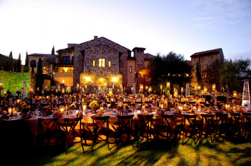 corporate events at bella collina orlando