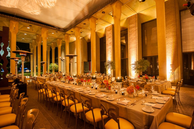 san diego museum of art corporate events