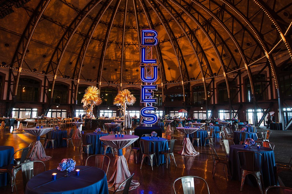 corporate event navy pier