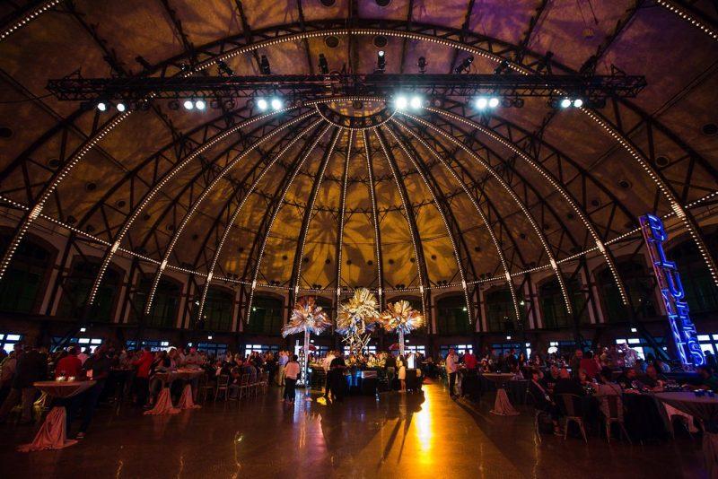 aon ballroom chicago