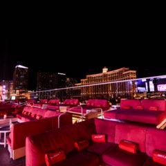 Drai's Nightclub • Las Vegas, NV