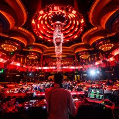 OMNIA Nightclub • Las Vegas, NV