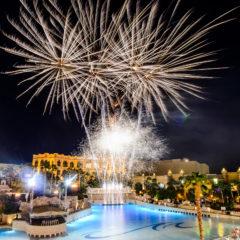 Welcome Reception • Mandalay Bay Beach • Las Vegas, NV